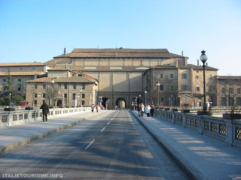 Pilotta Parme Italie, visiter Parme en 1 jour