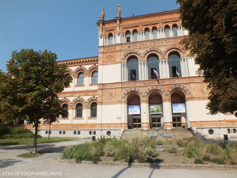 Visiter Milan en 1 2 3 jours: le musée de sciences naturelles. Que voir à Milan en Italie?