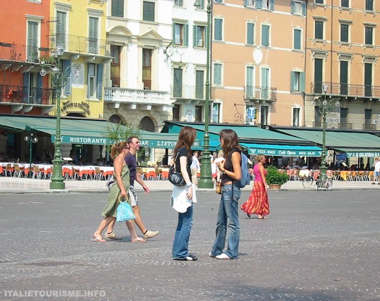 un jour à Vérone: que voir? voyage à Verone en Italie: itinéraires