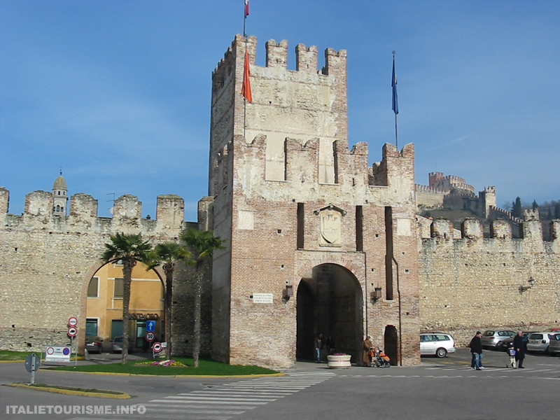 Visiter Soave Vérone Italie