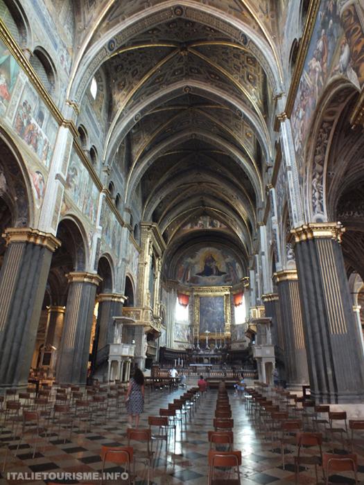 La Cathédrale de Crémone