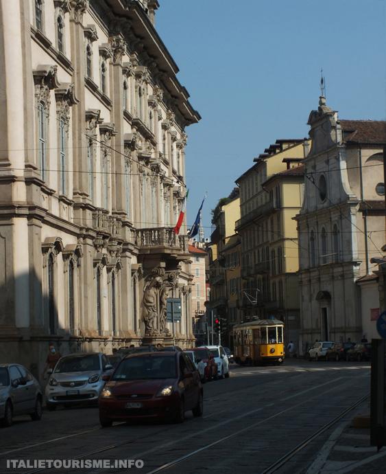 Palazzo Litta Milan Italie