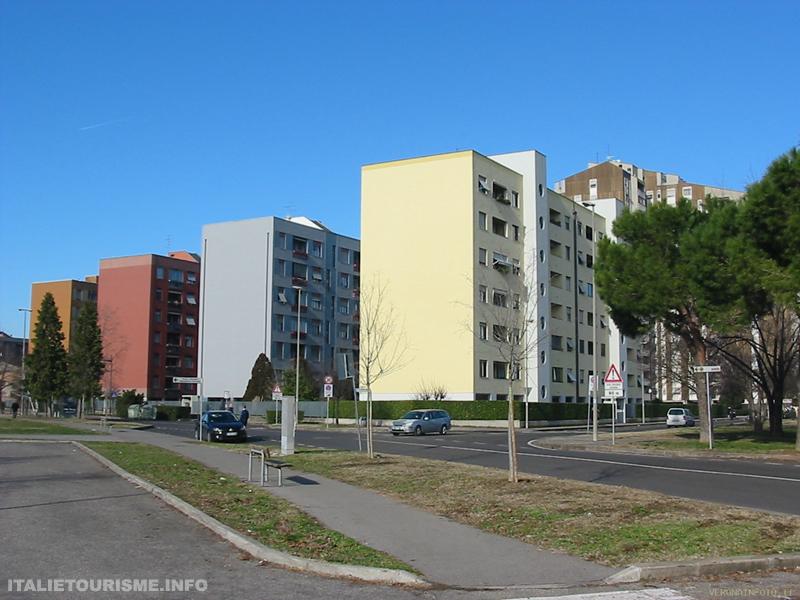 Visiter Vérone: les périphéries