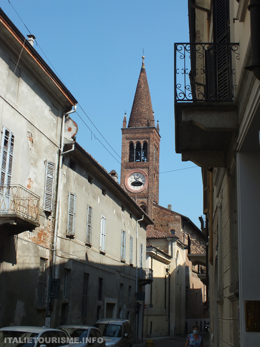 Eglise San Abbondio Crémone